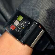 iPhone watch by Imwatch