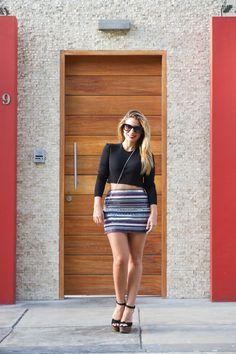 Look de fin de semana | Radar Fashion