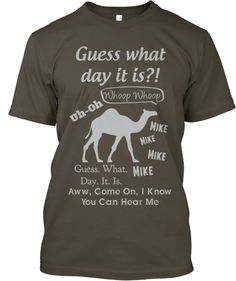 Guess What Day It Is?!   Teespring