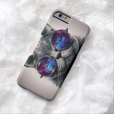 iPhone 6 Cases | Galaxy Cat iPhone 6 case