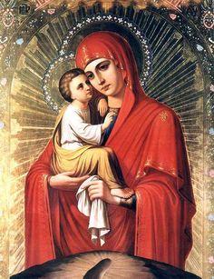 богородица икона: 33 тыс изображений найдено в Яндекс.Картинках