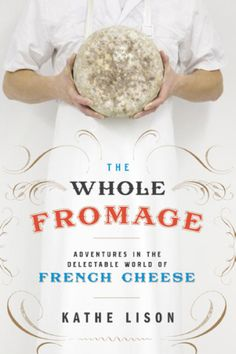 Five Books on French Cuisine | David Lebovitz