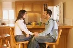 Communication Games for Couples...I might have to try this. www.annjaneliving.com