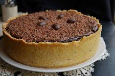 Biochimist La Cratita: Pască cu ciocolată (2) Tiramisu, Gluten, Ethnic Recipes, Food, Essen, Meals, Tiramisu Cake, Yemek, Eten
