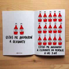Beer para creer (3 AM/5 AM) | 2016 by alfonsocasas