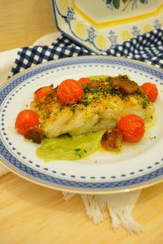 Partilhando Sabores e Receitas: Peixe - Bacalhau