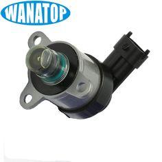 Fuel metering valve Fuel pump control valve Common rail system valve Fuel Pump Inlet Metering Valve  0928400750 #Affiliate