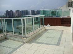 Apartamento de 270 m² com piscina em Barra da Tijuca, Rio de Janeiro - ZAP IMÓVEIS