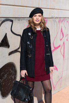 Ms Treinta - Fashion blogger - Blog de moda y tendencias by Alba.: COLLEGE