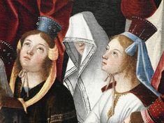 Details of painting Louvre, Portraits, Artwork, Painting, Collection, Beard Hat, Holy Land, Men Portrait, Dog