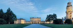 There are country house hotels - and then there's Cliveden. This National Trust property, dating back to the late 17th century and set among 376 verdant acres on the banks of the Thames in Berkshire, is truly something special. Meghan Markle stayed the night before her wedding so it really is fit for royalty. Country House Hotels, River Thames, Stay The Night, 17th Century, Acre, Countryside, United Kingdom, Places To Go, England