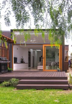 Single Dwellings (Alterations & Additions)- Sustainability Awards finalists 2015 | Architecture And Design