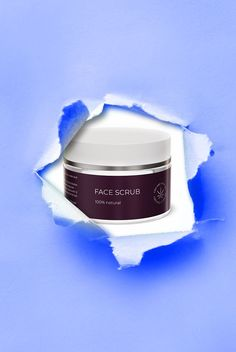 Are you looking for an incredible face scrub that will help you get rid of dry skin, acne, acne scars and so much more? Discover #beautyorgazm brand and shop the powerful 100% natural face scrub with CBD + HEMP oil. Buy the best 100% natural exfoliating face scrub products and transfrom your skin and skin care routine. This gentle yet powerful face scrub will brighten you dull skin and make you glow. Feel the benefits of natural ingredients and incredible cbd hemp oil!