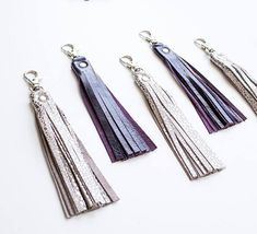 Drop Earrings Methodical Elegant Woman Sterling Silver Earrings.solid 925 Silver Tassel Drop Earrings.the Fashionable Glamour Lady Jewelry.wholesale Shrink-Proof