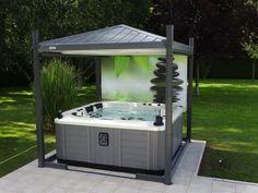 Hot Tub Base: Easy DIY Ideas for an Astonishing Backyard
