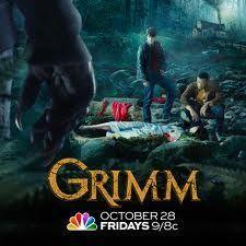 Grimm movies-tv