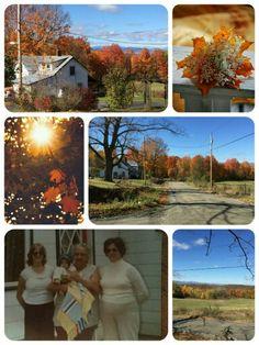 Family, Orwell Vermont 11/21/15