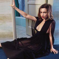 """(87) """"Emilia Clarke"""" - Búsqueda de Twitter"""