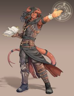 [OC] Tiefling Divine Soul Sorceror/Celestial Warlock, Valiance : DnD <<<Dude, whoever you are, this is awesome art! Fantasy Character Design, Character Creation, Character Design Inspiration, Character Concept, Character Art, Character Ideas, Dungeons And Dragons Characters, D&d Dungeons And Dragons, D D Characters