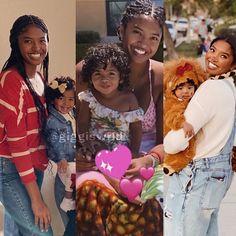 Natalia Bryant, Kobe Bryant Daughters, Kobe Bryant Family, Kobe Bryant Black Mamba, Beautiful Couple, Sibling, Jordan Shoes, Got Married, Families