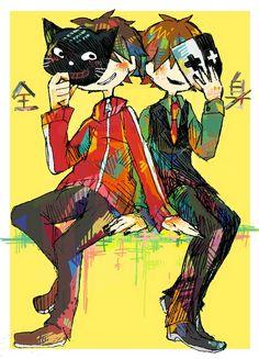 実況 キヨ レトルト Amazing Drawings, Pastel Drawing, Anime, Geek Stuff, Japan, Illustration, Artist, Cute, Geek