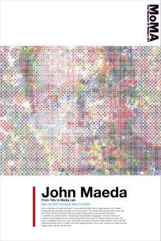 Maeda Poster