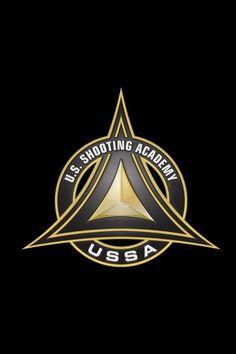 The revised USSA Logo