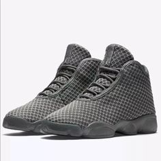 new style 6a1cd 93ec2 Jordan Shoes   Air Jordan Horizon Bg Future Aj 13 Xiii Sole   Color  Gray    Size  7b