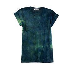 Ocean Blue Shirt Psychedelic Shirt Burning Man shirt unisex