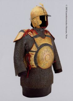 Ottoman Kapikulu Soldier http://www.network54.com/Forum/248068/thread/1280803957/1289718888/ANTIQUE+OTTOMAN+SWORDS+AND+KNIVES