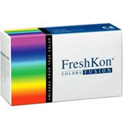 Freshkon Colour Disposable       Buy Contact Lenses Online in India from Lensesdirect.co.in and get Sunglasses worth Rs:1500/ FREE!