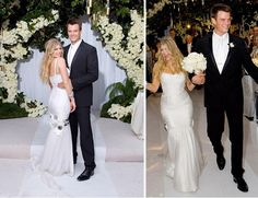 Celebrity couple, Stacy Ferguson (also known as Fergie) and Josh Duhamel, set the date for the weekend of January 9th through the 11th for their big celebrity wedding. Description from planningelegance.com. I searched for this on bing.com/images