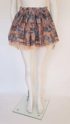 Jean Paul Gaultier skirt vintage Gaultier by Lindex
