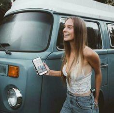 Volkswagen – One Stop Classic Car News & Tips Vw Camper Bus, Vw Caravan, Campers, Chevy Camaro, Chevelle Ss, Combi Vw T2, T1 T2, Bugatti Veyron, Volkswagen Minibus