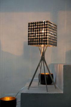 Lampes à poser LE LABO design