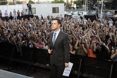 'Jimmy Kimmel Live!' and Myspace partner to live-stream shows