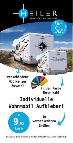 Wohnmobil Wohnwagen Sprüche