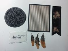 Hello everyone!! Welcome to the ECD blog. This is Anita here. I have to think long and hard when it comes to making masculine cards and most of the time I struggle to decide which elements create a proper one. Elizabeth Craft Designs has some beautiful die sets that can be transformed with simple colouring... Continue reading →