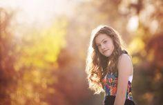 dallas photographer tween girl portraits
