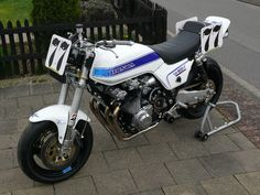 Classic-Racer - Bol d'Or Superbike - Galerie - www.classic-motorrad.de