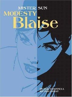 Mr Sun - Blaise