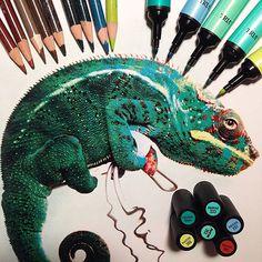 desenhos-realistas-ferramentas-karla-2