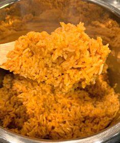 Instant Pot Mexican