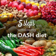 Dr Oz: DASH Diet Zucchini Lasagna Recipe & 2-Week DASH Diet Jumpstart