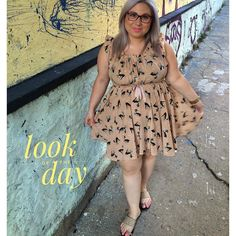 #lookdodia casual de hoje. Créditos na tela.  #blogueira #cvl#dadausa#blog #moda #casual #ootd#lookoftheday #fashionista