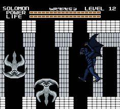NES Godzilla Creepypasta » Category » NES Godzilla Creepypasta » Page 2 Wtf Face, Solomon, Creepypasta, Enemies, Godzilla, Science Fiction, Wave, Creatures, Ceiling