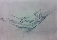 drawing by Yulia Chubotin/ chubotin.com Figure Drawing, Poses, Drawings, Art, Figure Poses, Art Background, Kunst, Sketches, Performing Arts