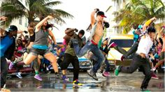 Who is moose in step up hookup