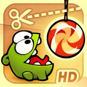 Cut the Rope HD $1.99
