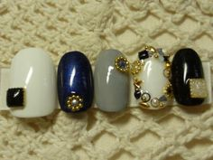 chic jewelry  claws